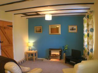 Old Stables Lounge with Sky TV