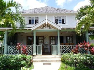 3 Pavilion Grove -  Close to Holetown, St James, Porters
