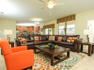 6 Bedroom 6 Bath Pool Home In ChampionsGate Golf Community. 1528MVD, Orlando