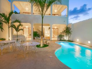 Villas Del Mar suites, Playa del Carmen