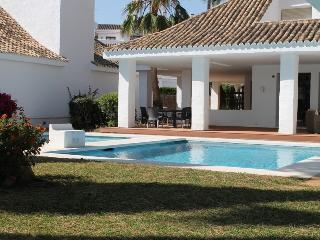 Villa Marina 4. Puerto Banus