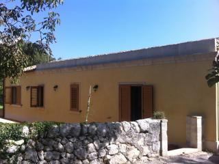 La casa di Santa Lucia, Palazzolo Acreide