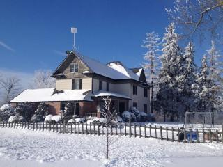 Pine Creek Acres Farm Retreat, Pelham