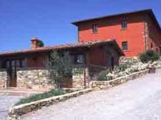 La Pieve - Casale Presciano - Vigneto (Sleeps 4+2), Arezzo