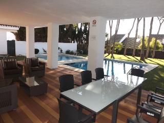 Four-Bedroom Villa - Villa Marina 5, Marbella
