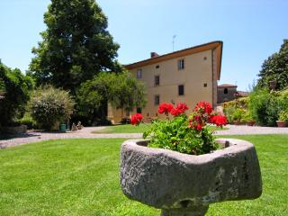5 bedroom Villa in Crespina, Pisa And Surroundings, Tuscany, Italy : ref 2135125