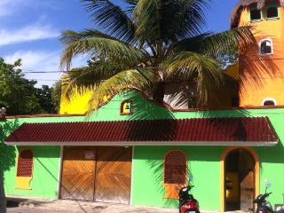 Posada Anua, Playa del Carmen