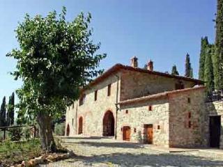 La Pieve - Casale Il Giglio - Gelsi (Sleeps 6+2), Arezzo