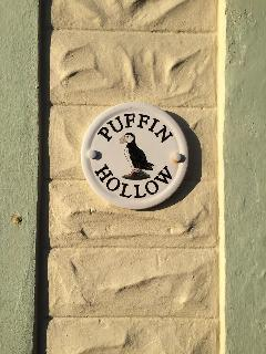 Puffin Hollow