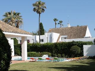 Six-Bedroom Villa - Villa Marina 16, Marbella