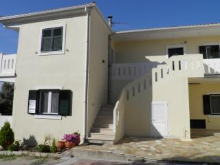 Polyxeni Apartments in Lefkada city