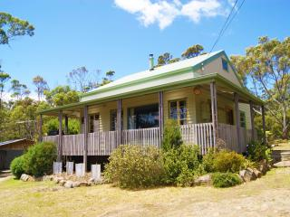 Mandala Bruny Island Accommodation Services
