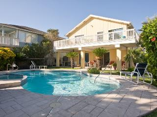 Gardenia Villa, South Padre Island
