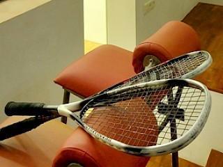 Cancha de squash