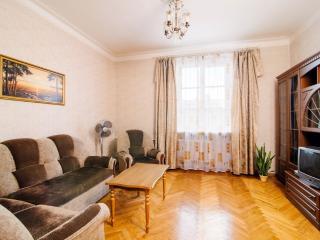 Vip-kvartira One bedroom on Lenina, Minsk