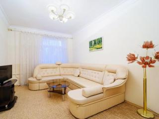 Vip-kvartira One bedroom on Frunze, Minsk