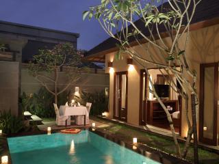 Nyuh, Luxury 1 BR Villas, Seminyak