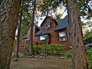 Honey Bear Lodge - walk to the lake and Village