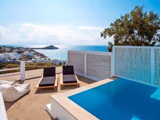 Mykonos 1BR Villa Private Pool - 2041, Ciudad de Míkonos