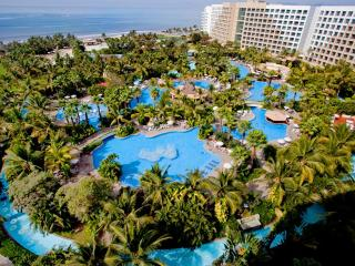 1BR - Grand Mayan / 5 Stars Luxury Resort, Nuevo Vallarta