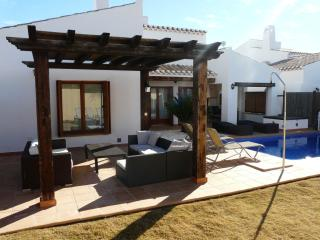 Villa Summer with Private Heated Pool