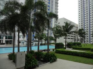 Clean and Cozy 1 Bedroom Condo in the Philippines