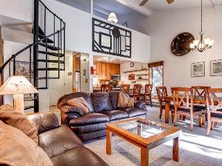 Convenient  2 Bedroom  - 1243-62441, Breckenridge
