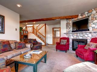 Comfortably Furnished  4 Bedroom  - 1243-26262, Breckenridge