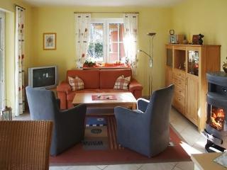 Moderne Wohnung mit sonniger Terrasse, Bollewick