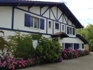 Villa Sagutxo à Bassussarry