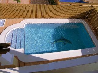 Villa Palmira with Private Pool Sleeps 6, Región de Murcia