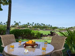 Mauna Lani Fairways 903  - Beautiful Gated Community with VIP Beach Pass!, Kohala Coast
