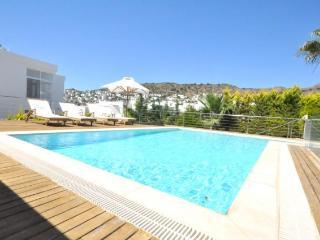 Villa Deniz Yahsi