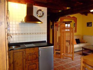 Apartamento turístico La Puebla nº1, Orbaneja del Castillo