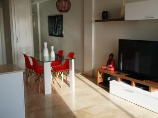 PALM MAR SEA VIEW 1 BED HIGH STANDING, Palm-Mar