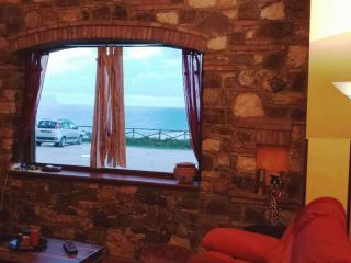 LOFT SUL MARE night and day on sea view