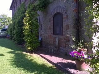 Il Giardino e la Dimora, Attigliano