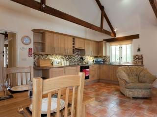 Vean - mainly showing the kitchen area.