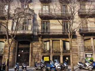 ECLECTIC FLAT Quadrat d´Or Apartme, Barcelona