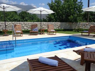 Splendid house near Dubrovnik