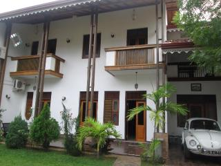Beautiful two storey fully air conditioned house