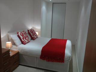 159 Ability Place Apartment, Canary Wharf, Londres