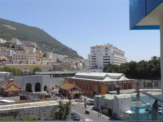 Luxury Holiday Apartment, Ocean Village, Gibraltar