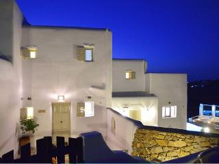 Medluxe Villa Clio, Ornos
