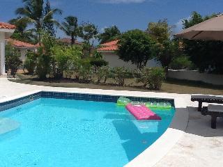 Luxury Dominican villas