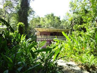 Casa Luve's, Manzanillo