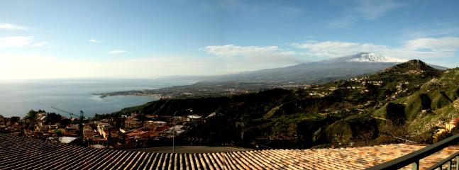 Terrace - Panorama