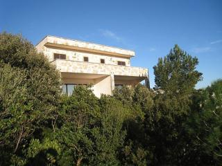 Villa Silvana appartamento Martina, Selva