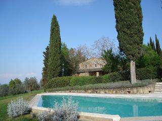 Charming Villa in the Crete Senesi, San Giovanni d'Asso