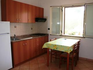 Appartamento 2 posti letto a Capo Vaticano, San Nicolo